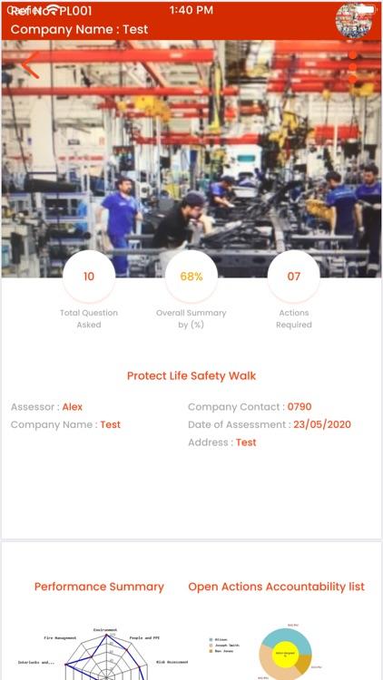 Assessor Pro screenshot-3