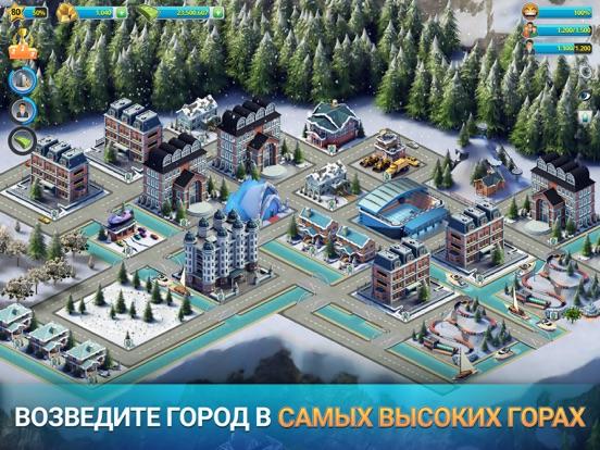 Игра City Island 3: Building Sim