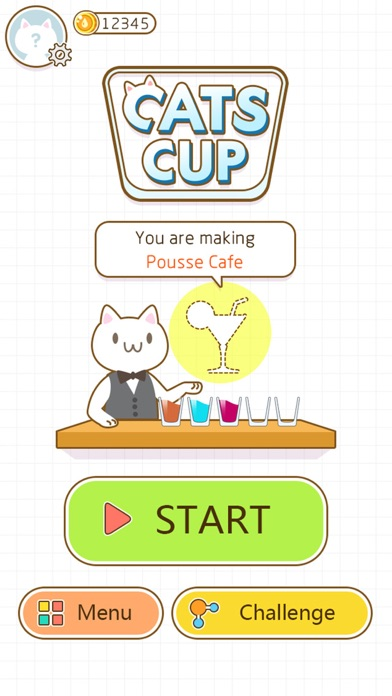 Download Cats Cup for Pc