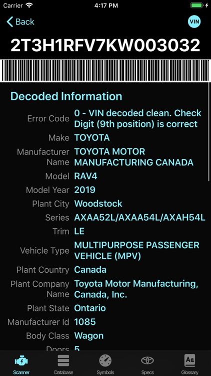 OBD for Toyota screenshot-6