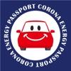 コロナ・エネルギー パスポート