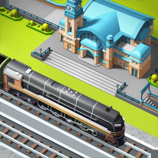 TrainStation 2: Railway Empire icon