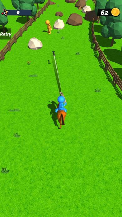 Archer Warrior screenshot 1