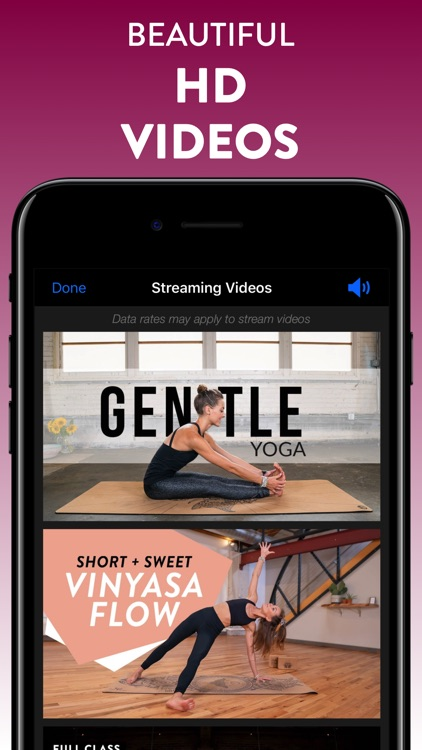 Simply Yoga screenshot-4