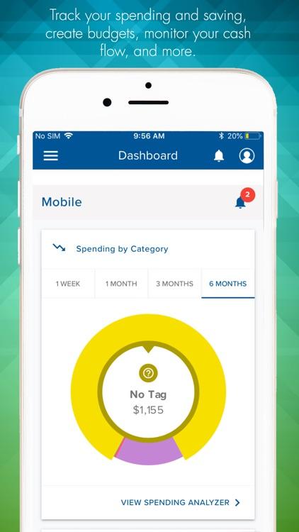 Jefferson Bank - Mobile screenshot-7