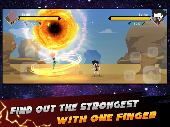 Stick Shadow: Fight screenshot 7