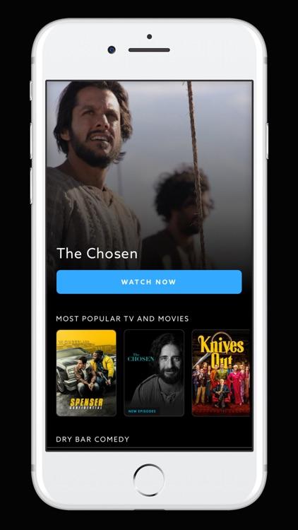 VidAngel screenshot-0