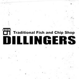 Dillingers Carrickfergus