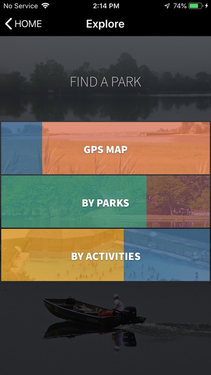 Westchester County Parks Guide screenshot-3