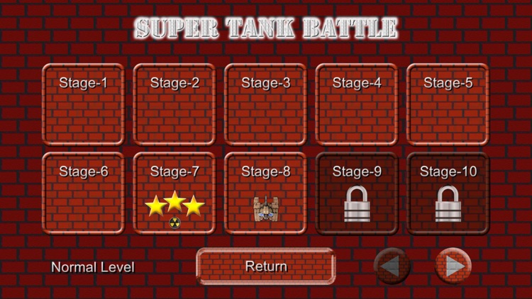 Super Tank Battle - myCityArmy screenshot-7