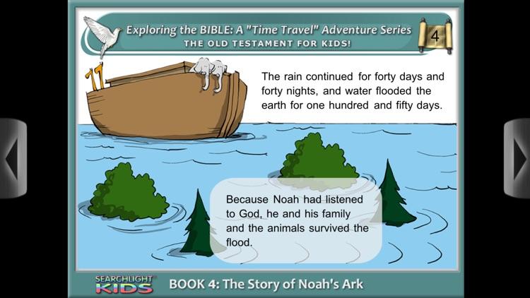Searchlight® Kids: Bible 4 screenshot-4