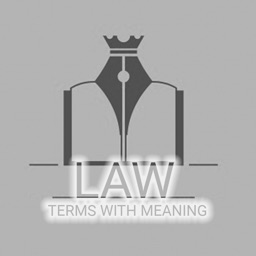 Law Terms With Meaning