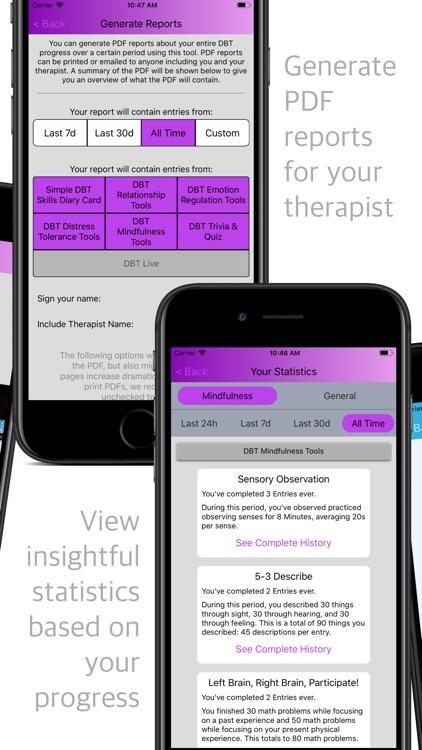 DBT Mindfulness Tools screenshot-8