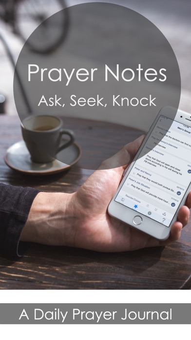 Top 10 Apps like Prayer Notes PRO Daily Journal in 2019 for iPhone