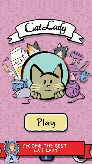 Cat Lady - The Card Game for windows pc