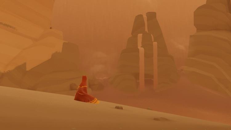 Journey screenshot-7