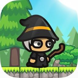 Magic World: Super Tiny Wizard