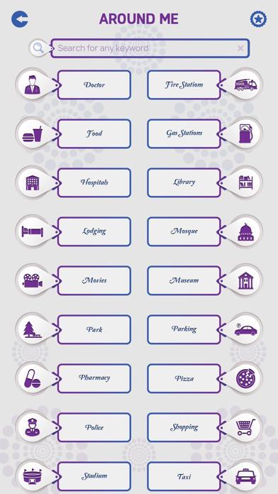Mashhad Travel Guide screenshot 5
