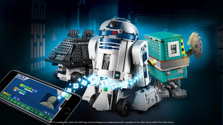 LEGO® BOOST Star Wars™