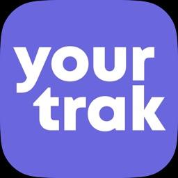 Yourtrak Parent App