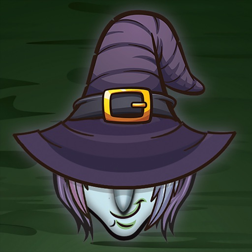 Halloween Drops 5