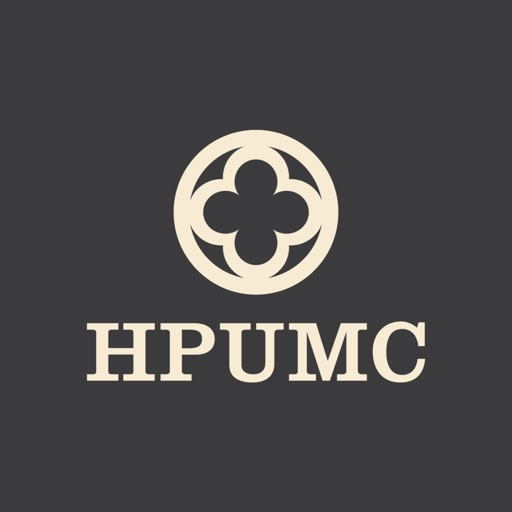 HPUMC icon