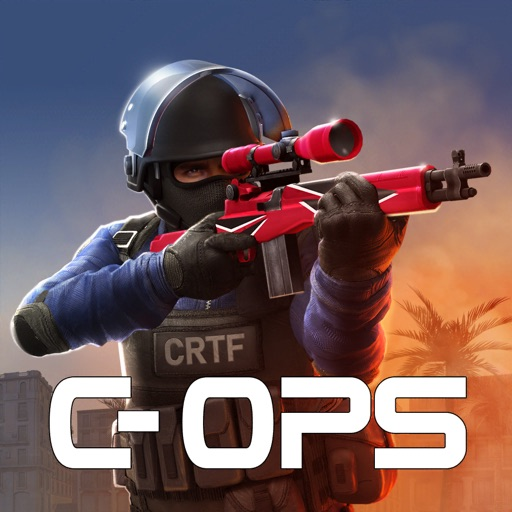 Critical Ops review