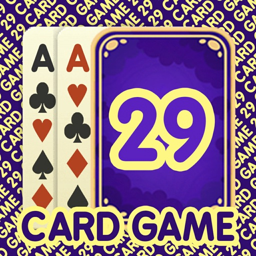 29 Card Game * PLUS