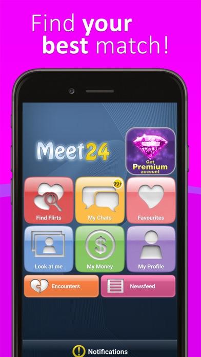 meet24 dating sivustoNZ dating palvelut