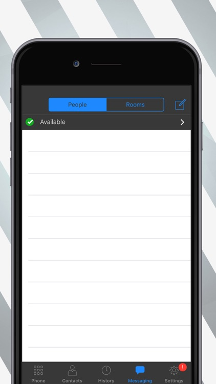 SoftPhoneApp screenshot-3