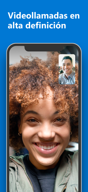 ‎Skype para iPhone Screenshot