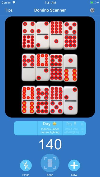 Domino Scanner screenshot-3