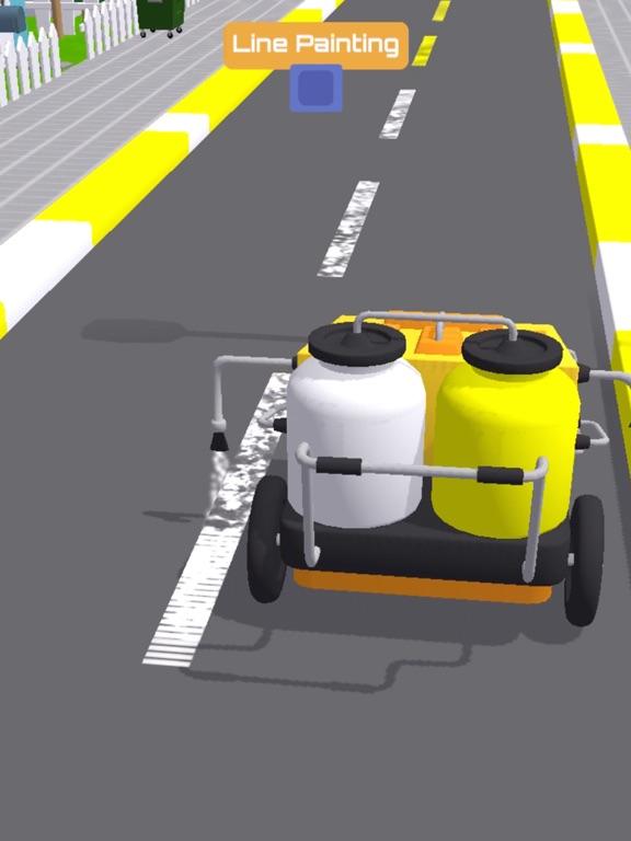 City Service 3D screenshot 14