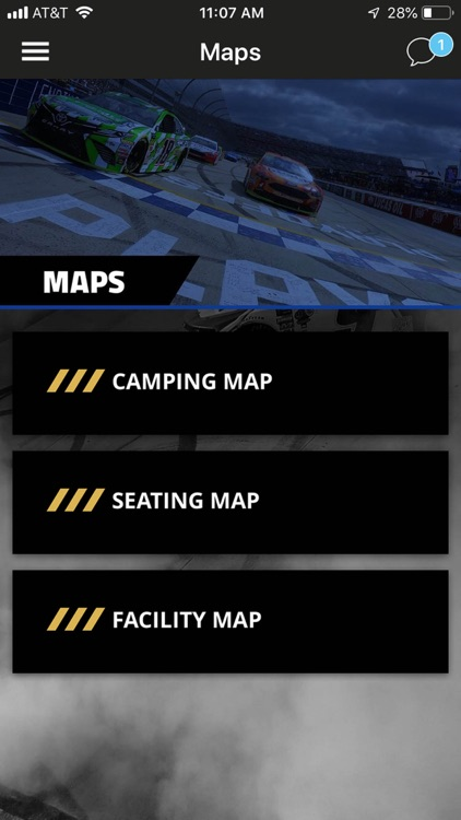 Dover Speedway screenshot-4