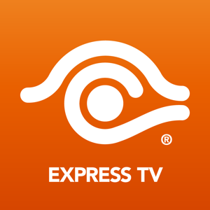 ExpressTV - Entertainment app