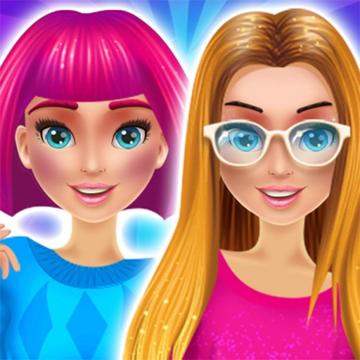 Love High School: Fashion! iOS App