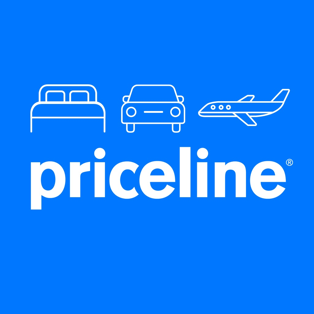 Priceline - Hotels & Flights