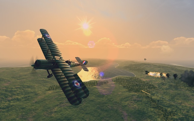 Skyfighters 1918 Wmb 0.78 Free Download For Mac