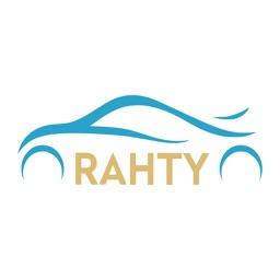 Rahty