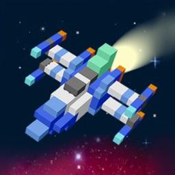 Galaxy Hero : Arcade Shooting