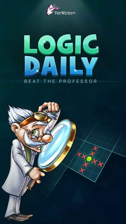 Logic Puzzles Daily