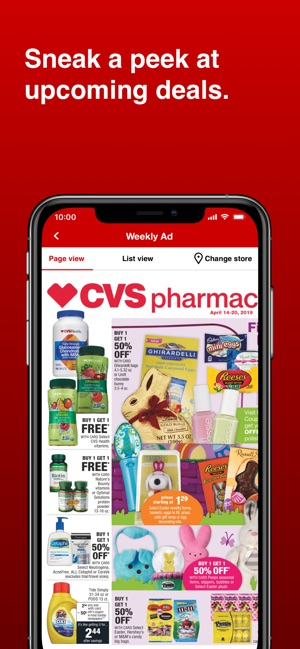 CVS Pharmacy on the App Store