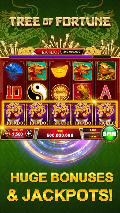 Good Fortune – Casino Pokies screenshot one