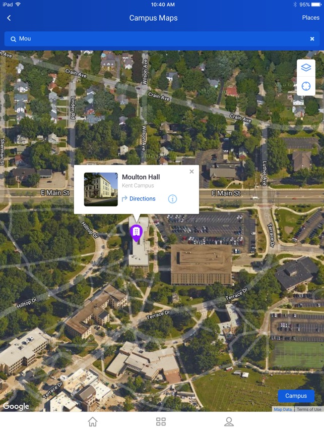 KSUMobile on the App Store on kent cliffs ny map, utah valley campus map, hawaii campus map, southern illinois campus map, kent state student life, navy campus map, nevada reno campus map, kent state university main campus, louisiana lafayette campus map, ksu campus map, saginaw valley campus map, army campus map, kent state schwartz center, kansas wesleyan campus map, kent state campus buildings, dallas baptist campus map, kent state campus life, kent state school map, idaho campus map, kent state shirt,