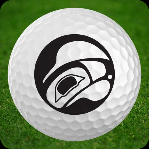 Two Eagles Golf Course icon