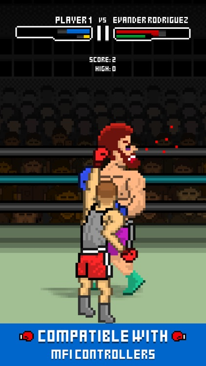 Prizefighters screenshot-4