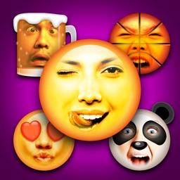 Emoji My Face