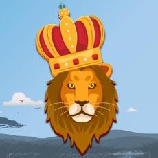 Activities of King Simba