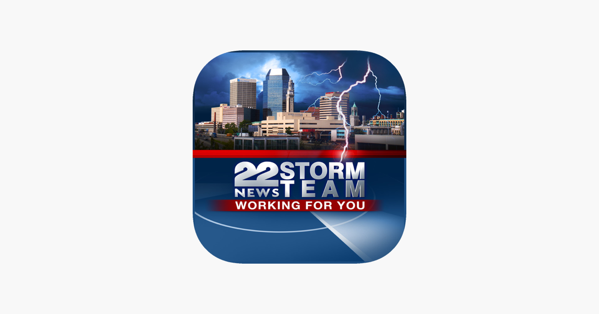 WWLP Weather on the App Store
