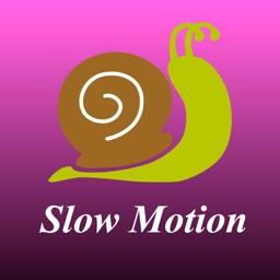 Slow Mo Video Maker
